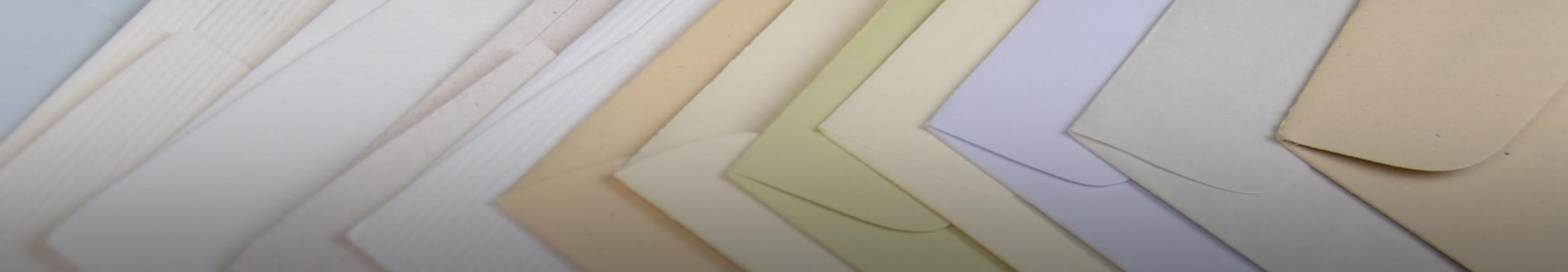 FSC Certified Envelopes