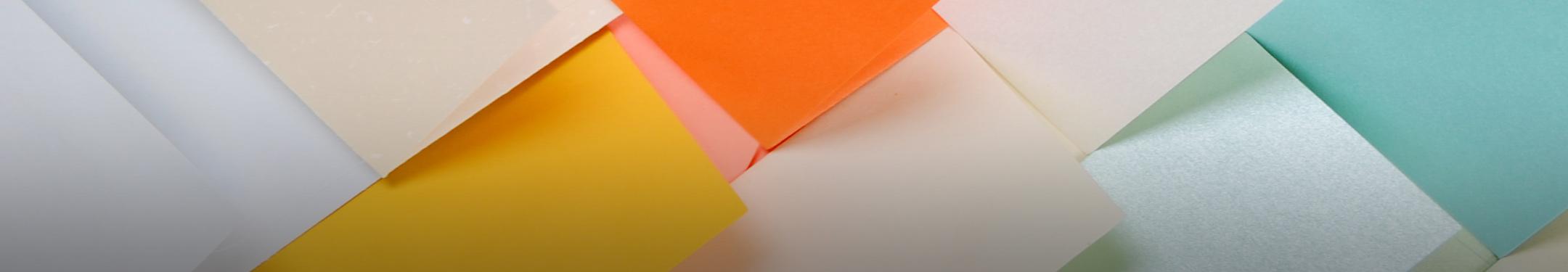Social & Invitation Envelopes