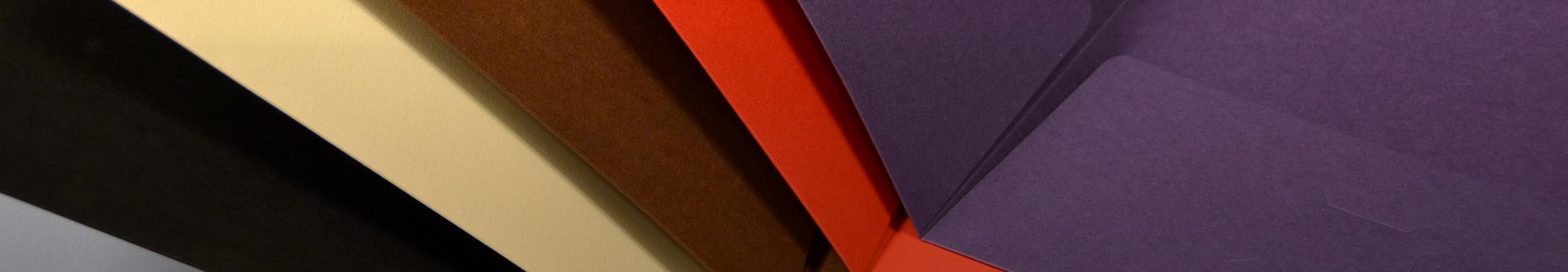 JAZZ Presentation Folders