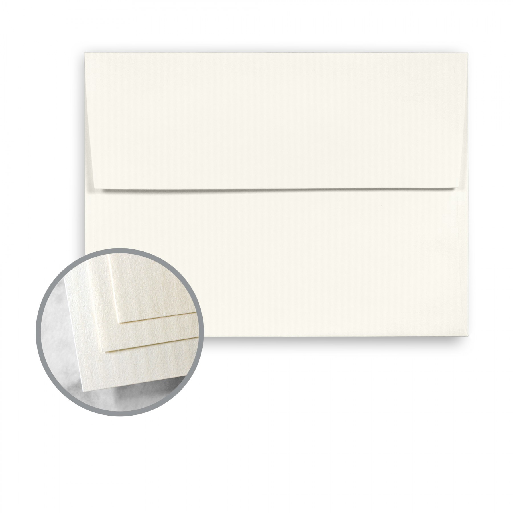 Recycled 100 natural white envelopes a2 4 3 8 x 5 3 4 for Classic columns paper