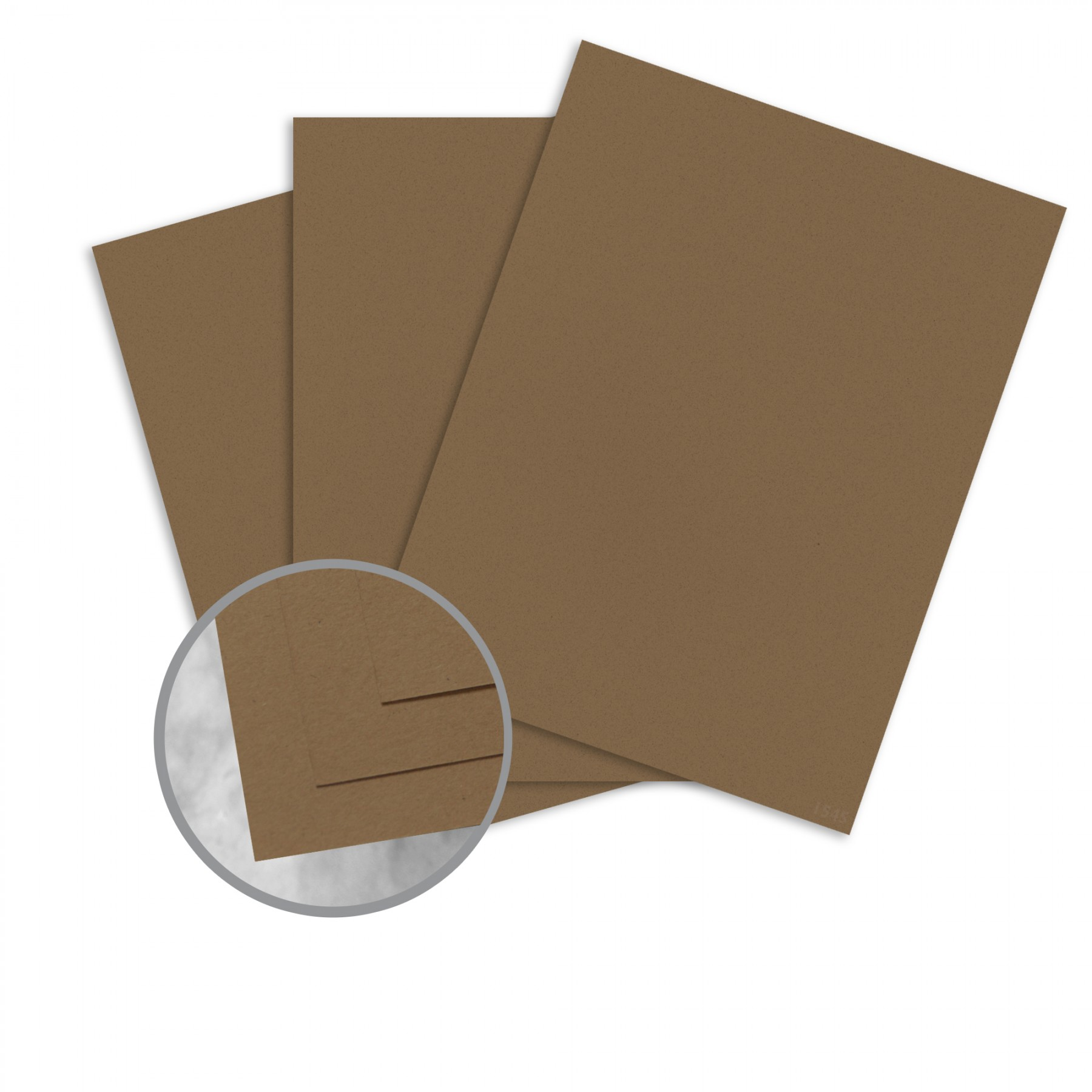 Grocer kraft card stock 26 x 40 in 120 lb cover dt raw for Craft paper card stock