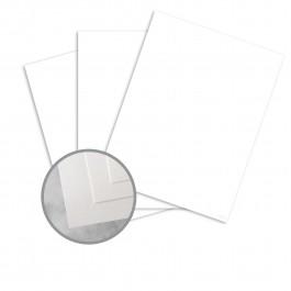 white paper 8 1 2 x 11 in 67 lb bristol vellum exact vellum