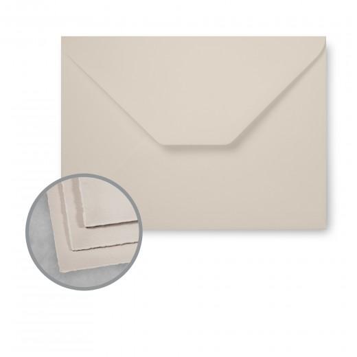 Stone Gray Envelopes Arturo X Large Invitation 6 38 X 8 63 81 Lb