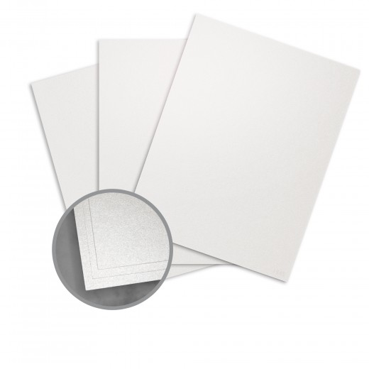 1f01b72171dddf Beargrass Card Stock - 8 1 2 x 11 in 98 lb Cover Metallic 30 ...