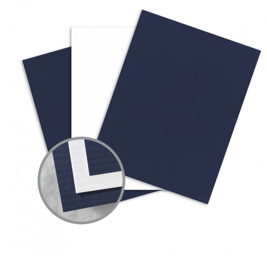 Patriot blue avalanche white card stock 26 x 40 in 120 for Classic columns paper