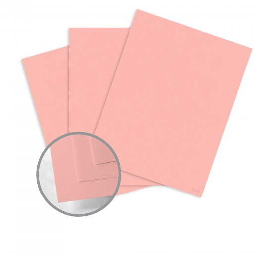 kaBoom! Pink Spark Paper - 11 x 17 in 60 lb Text Smooth 500 per Package