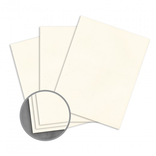 ad2416ea24b Milkweed Paper - 8 1 2 x 11 in 24 lb Writing Smooth 100% Recycled ...