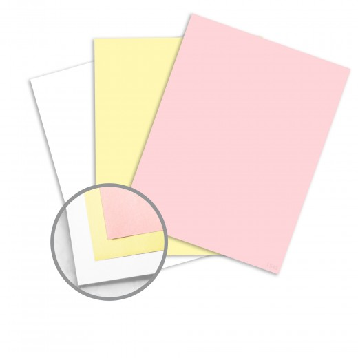 ncr paper Product features will work for ncr, glatfelter, mead and nekoosa carbonless paper.