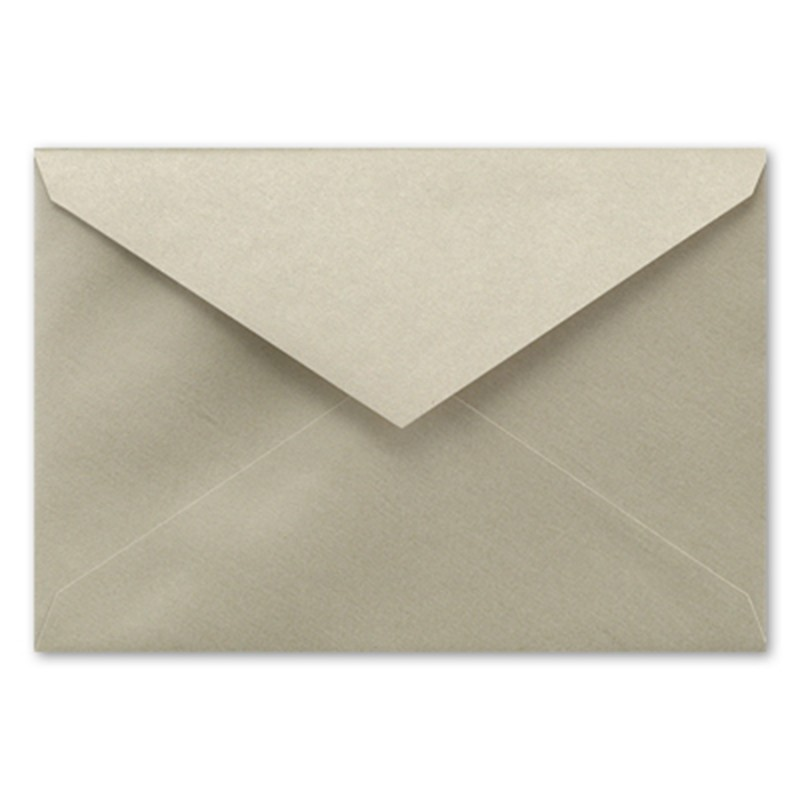 Fine Impressions Stationery Gold Shimmer Envelopes - Jumbo Outer ...