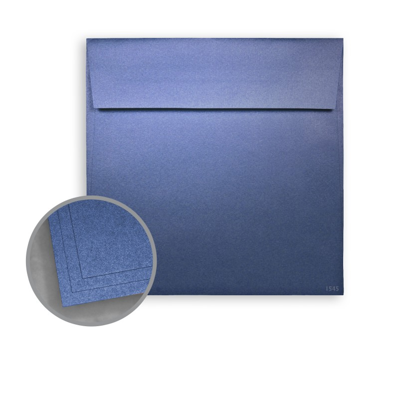 db7ad158d938 Blue Star Envelopes - No. 6 1 2 Square (6 1 2 x 6 1 2) 81 lb Text ...
