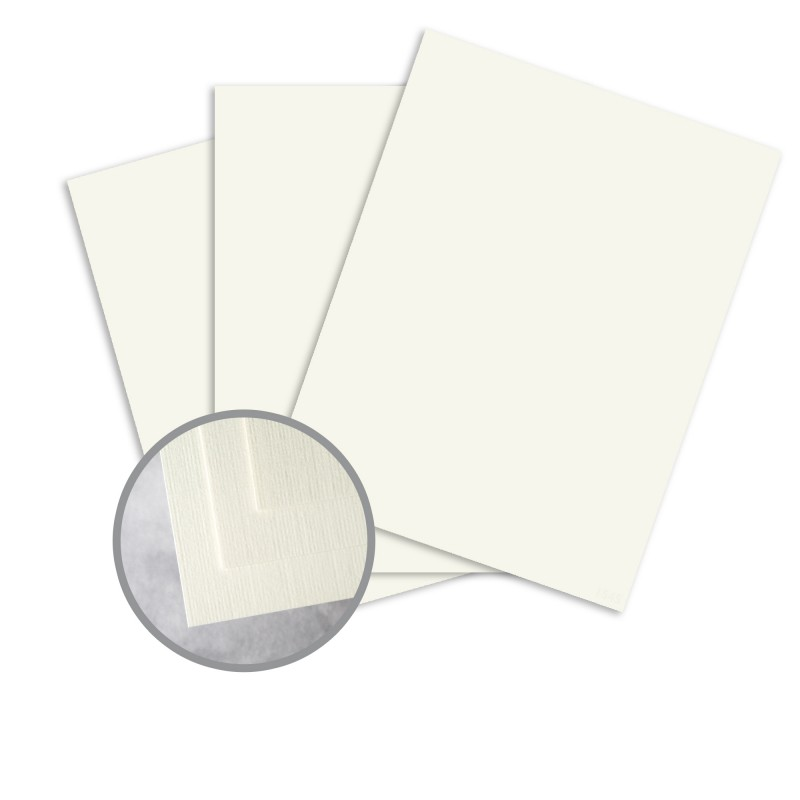 soft white paper 35 x 22 1 2 in 24 lb writing linen 30 recycled