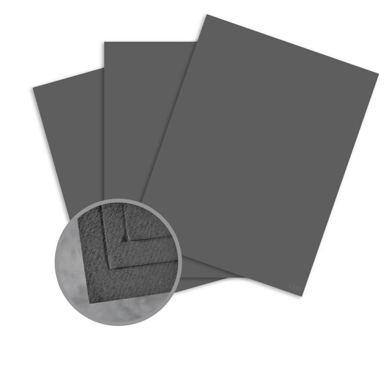 d572db8bccf0 Dark Grey Card Stock - 12 x 12 in 80 lb Cover Felt