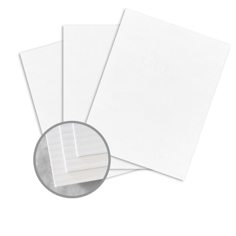 Avalanche White Paper 8 1 2 X 11 In 24 Lb Writing