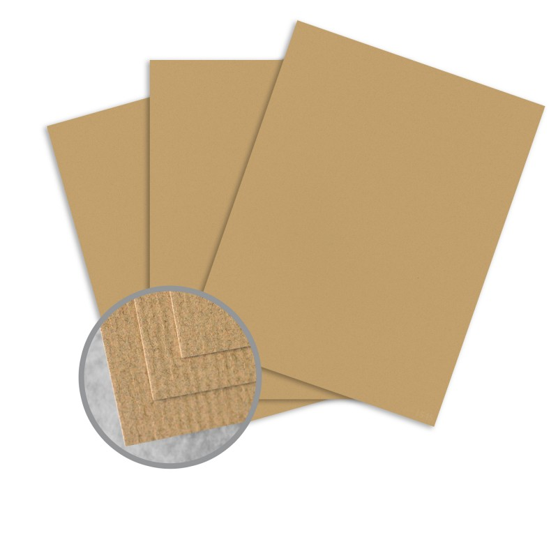 peppered bronze card stock 26 x 40 in 80 lb cover laid 30
