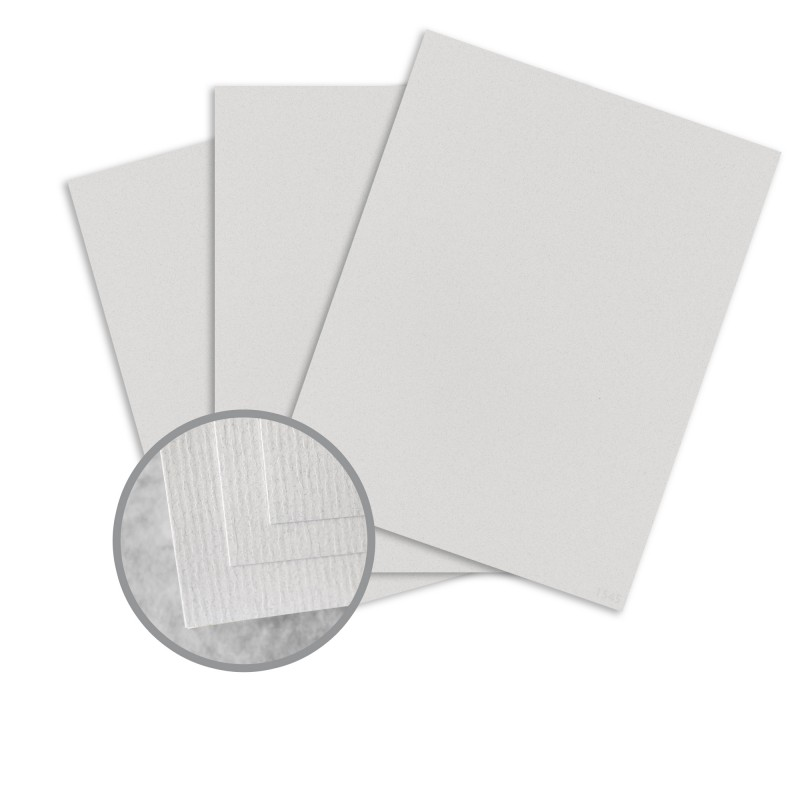 silverstone card stock 35 x 23 in 80 lb cover laid classic laid