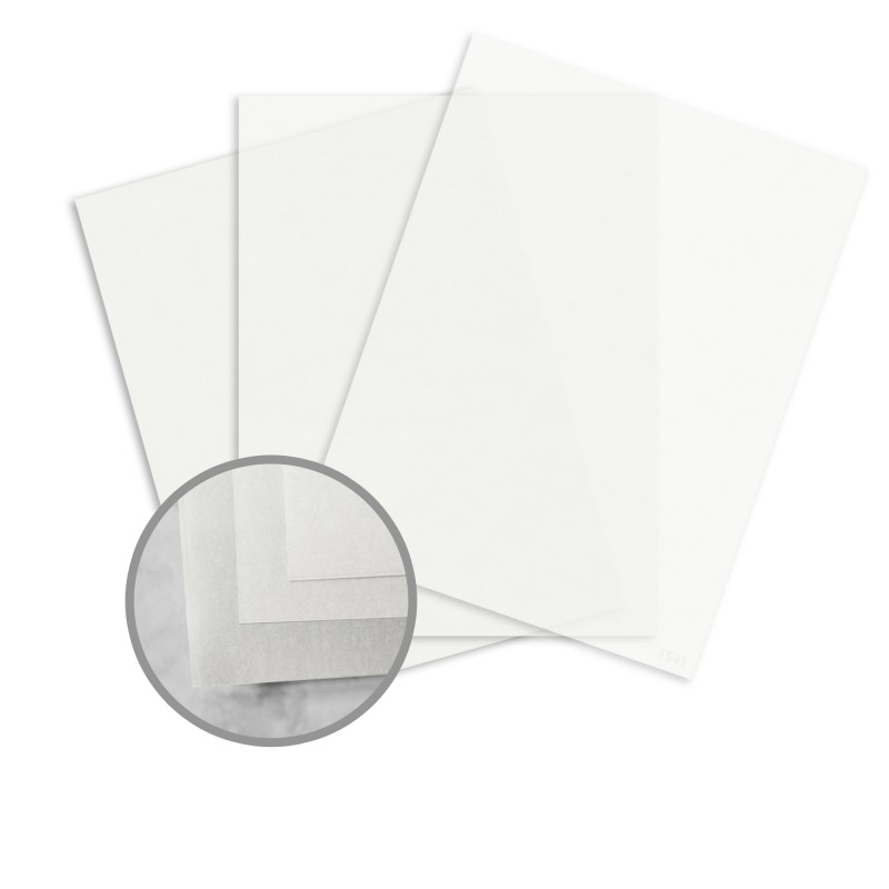 translucent paper Translucent plotter paper allows light to pass through - many parks and recreation locations use this translucent plotter paper - one i can think of uses translucent bond plotter paper rolls with their.