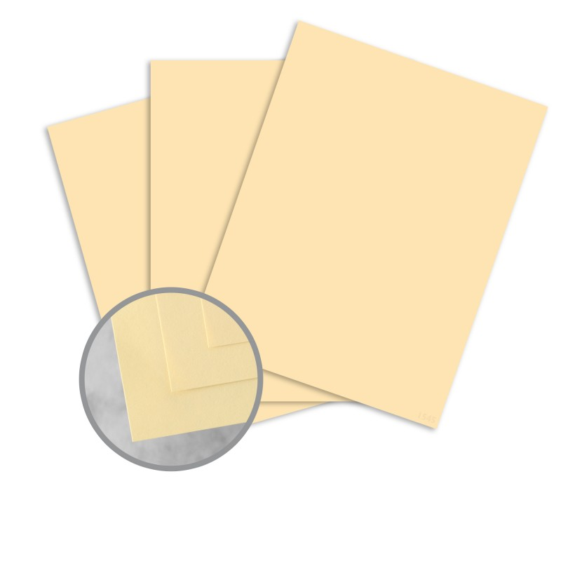 Specialty Paper: Fine Paper in Any Color, Finish, Size & Weight
