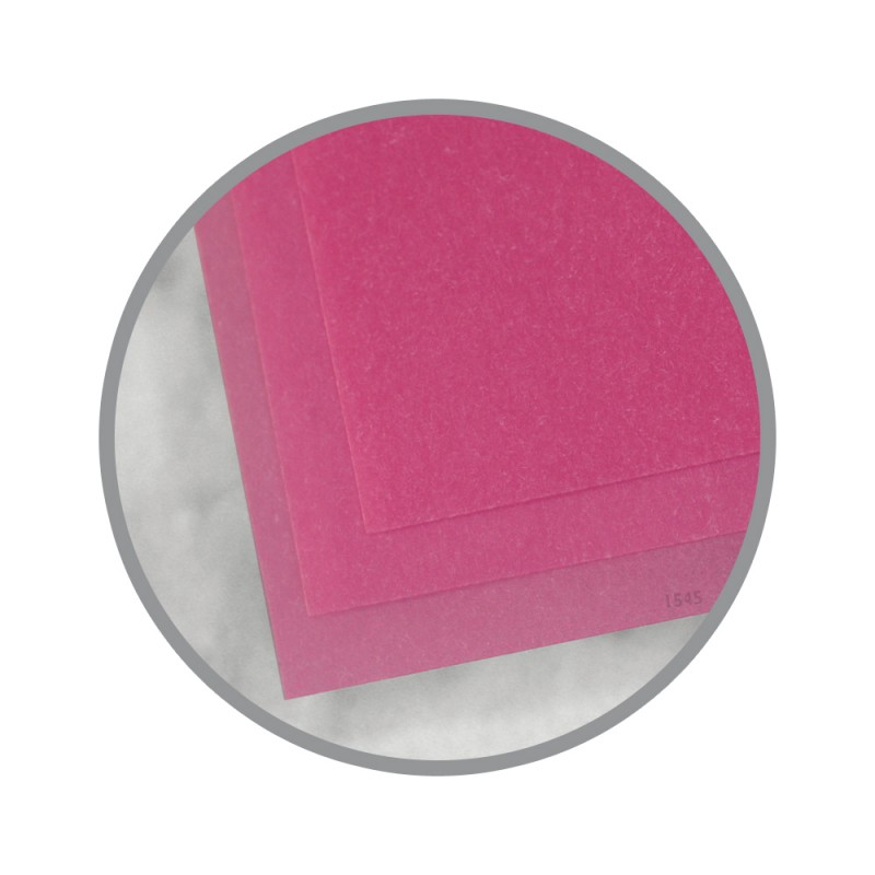 blush envelopes a2 4 3 8 x 5 3 4 27 lb bond translucent vellum