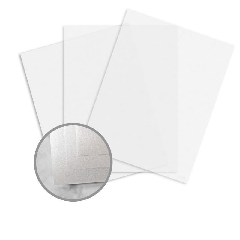 translucent vellum paper for printing various shades