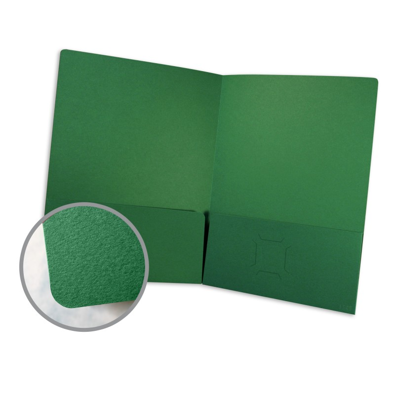 blank presentation folders specialty colored folders with 2 pockets