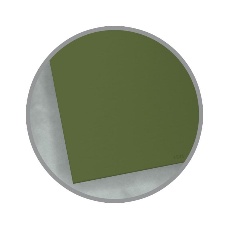 jellybean green envelopes no 6 square 6 x 6 70 lb text velum
