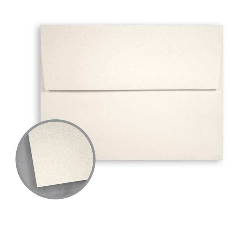 Opal Envelopes A X Lb Text Smooth Stardream - A1 envelope template