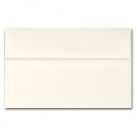 Fine Impressions Ecru Envelopes - A10 (6 x 9 1/2) 70 lb Text Vellum - 250 per Box