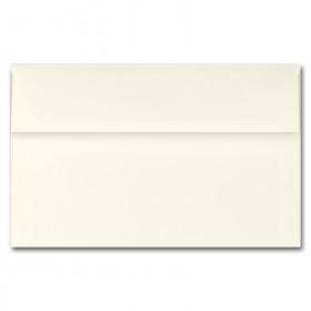 Fine Impressions Ecru Envelopes - A10 (6 x 9 1/2) 70 lb Text Vellum - 250 per Box
