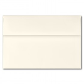 Fine Impressions Ecru Envelopes - A8 (5 1/2 x 8 1/8) 70 lb Text Vellum - 250 per Box