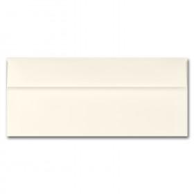 Fine Impressions Ecru Envelopes - No. 10 Commercial (4 1/8 x 9 1/2) 70 lb Text Vellum - 250 per Box