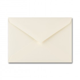 Fine Impressions Ecru Envelopes - No. 4 Baronial (3 5/8 x 5 1/8) 70 lb Text Vellum - 50 per Box