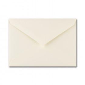 Fine Impressions Ecru Envelopes - No. 4 Baronial (3 5/8 x 5 1/8) 70 lb Text Vellum - 50 per Box