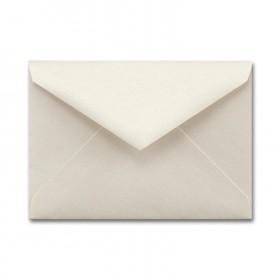 Fine Impressions Ecru Shimmer Envelopes - No. 4 Baronial (3 5/8 x 5 1/8) 80 lb Text Smooth - 50 per Box