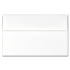 Fine Impressions Hi White Envelopes - A10 (6 x 9 1/2) 70 lb Text Vellum - 250 per Box