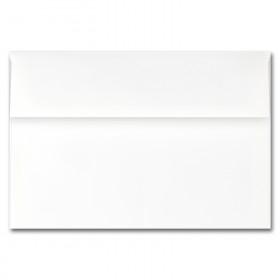Fine Impressions Hi White Envelopes - A8 (5 1/2 x 8 1/8) 70 lb Text Vellum - 250 per Box