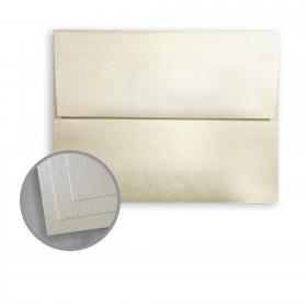ASPIRE Petallics Autumn Hay Envelopes - A6 (4 3/4 x 6 1/2) 80 lb Text Linen C/2S  250 per Box