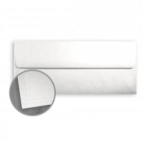 ASPIRE Petallics Beargrass Envelopes - No. 10 Square Flap (4 1/8 x 9 1/2) 80 lb Text Metallic C/2S 500 per Box