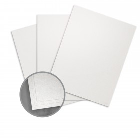 ASPIRE Petallics Beargrass Paper - 8 1/2 x 11 in 80 lb Text Metallic C/2S 30% Recycled 350 per Package