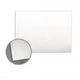 ASPIRE Petallics Beargrass Flat Cards - A2 (4 1/4 x 5 1/2) 98 lb Cover Metallic C/2S 30% Recycled 800 per Carton