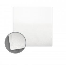 ASPIRE Petallics Beargrass Flat Cards - No. 6 1/4 Square (6 1/4 x 6 1/4) 98 lb Cover Metallic C/2S 30% Recycled 200 per Carton
