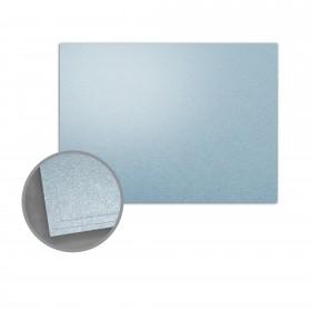 ASPIRE Petallics Juniper Berry Flat Cards - A4 (3 1/2 x 4 7/8) 98 lb Cover Metallic C/2S 800 per Carton
