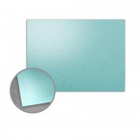 ASPIRE Petallics Starburst Lichen Flat Cards - A4 (3 1/2 x 4 7/8) 98 lb Cover Metallic C/2S 800 per Carton