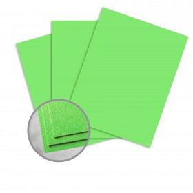 Astrobrights Martian Green Paper - 23 x 35 in 60 lb Text Smooth  30% Recycled 1000 per Carton