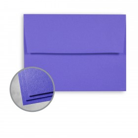 Astrobrights Venus Violet Envelopes - A2 (4 3/8 x 5 3/4) 60 lb Text Smooth 250 per Box