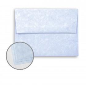 Astroparche Blue Envelopes - A7 (5 1/4 x 7 1/4) 60 lb Text Vellum 30% Recycled 250 per Box