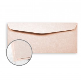 Astroparche Shell Envelopes - No. 10 Commercial (4 1/8 x 9 1/2) 60 lb Text Vellum  30% Recycled 500 per Box