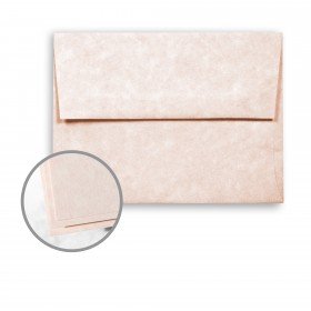 Astroparche Shell Envelopes - A7 (5 1/4 x 7 1/4) 60 lb Text Vellum  30% Recycled 250 per Box