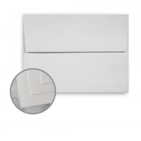 CLASSIC CREST Antique Gray Envelopes - A2 (4 3/8 x 5 3/4) 80 lb Text Smooth 250 per Box