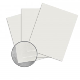 CLASSIC CREST Antique Gray Card Stock - 19 x 13 in 100 lb Cover Eggshell Digital 250 per Package