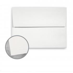 CLASSIC CREST Bare White Envelopes - A7 (5 1/4 x 7 1/4) 80 lb Text Eggshell 250 per Box